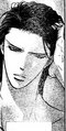 Ren tsuruga in the bath