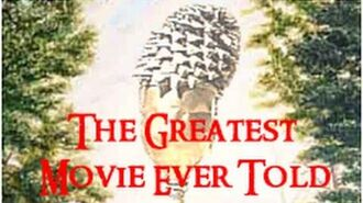 The Greatest Movie Ever Told