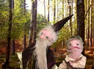 Skippythe2nd Wizard and His Apprentice