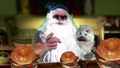 Christmas Sandwich