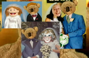 Skippy Shorts Kappy's Three Marriages