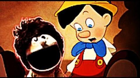 10 - Pinocchio!
