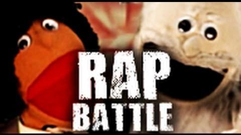 Obama Vs McCain Rap Battle!