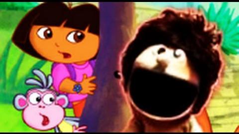 9 - Dora The Explorer