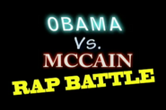 Skippy Shorts Obama VS. McCain Rap Battle