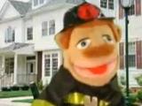 Frankie the Fireman
