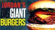 Jordan's Big Giant Burgers