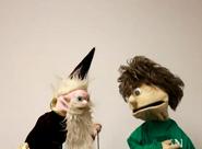 Skippy Shorts Skippy and Willy Human Skippy Screenshot