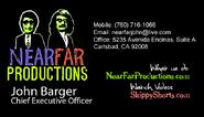 NearFar Productions John Barger Chief Executive Officer