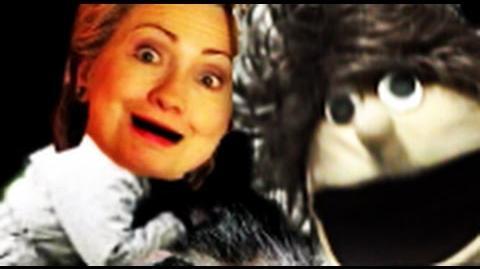 Ask Skippy 15 - Hillary Clinton Bacon