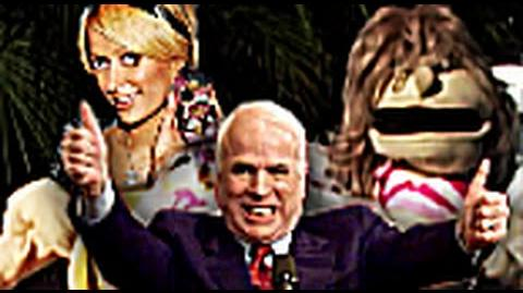 Paris Hilton John McCain Ad: Hillary Clinton's Response