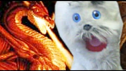 Finney's Story 2 - Dragon