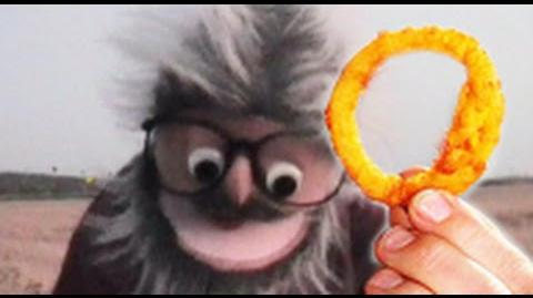 Andy Cougerman - Episode 3 Fellowship of the Onion Rings