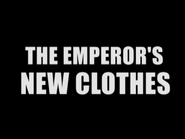 Skippy Shorts The Emperor's New Clothes