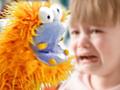 Skippy Shorts Monster Scares Kindergarteners