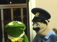 Cop and Sal