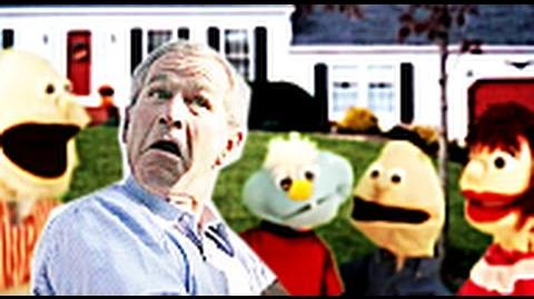Joe The Plumber - Vote Bush!