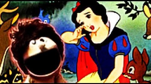 18 - Snow White