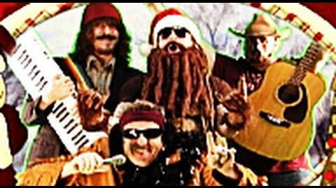 Christmas Song-Clawverbro Style