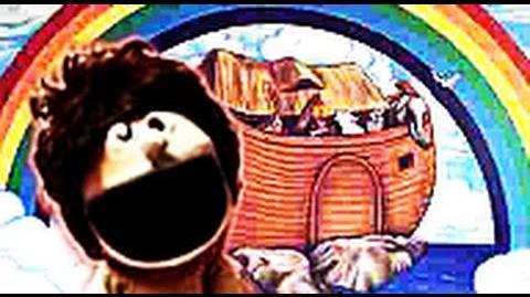 4-Noah's Ark