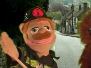 Fireman Zeus