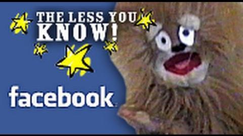 PSA - FaceBook