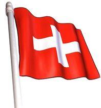 SwitzerlandFlag