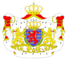140px-Coat of arms Grand Duchy of Luxembourg large
