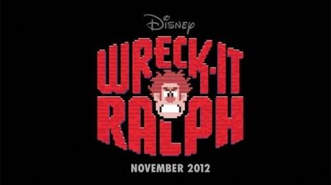 Skrillex - Bug Hunt (Wreck It Ralph Soundtrack)