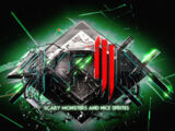Scary Monsters and Nice Sprites (Album)