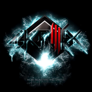 Skrillex More Monsters and Sprites-1-