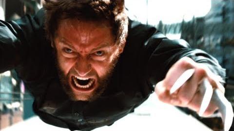 The Wolverine Trailer 2013 Official - Hugh Jackman Movie HD