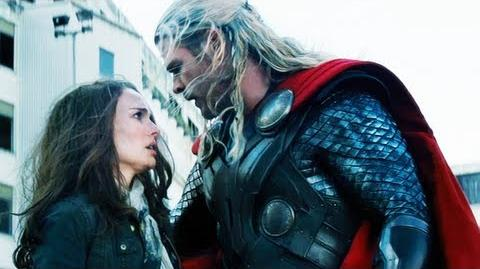Thor 2 The Dark World Official Trailer 2013 Movie HD-0