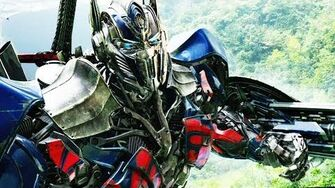 """Transformers 4 Age of Extinction """"Trailer"""" '2014' &%$*? - 123"""