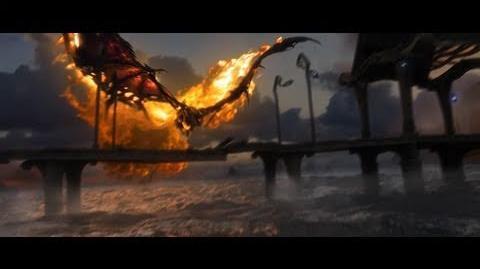 World of Warcraft Cataclysm Cinematic Trailer