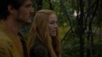 Game of Thrones Season 4 Trailer 3 - Secrets (HBO)