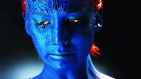 X-Men Days of Future Past Trailer 2014 Movie - Official HD