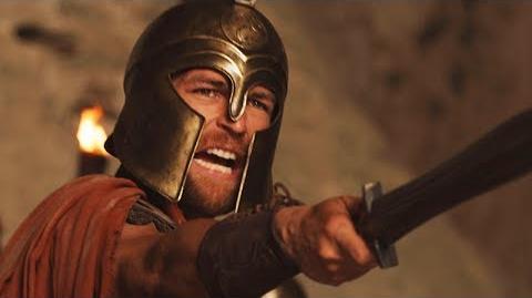 Hercules The Legend Begins Trailer 2014