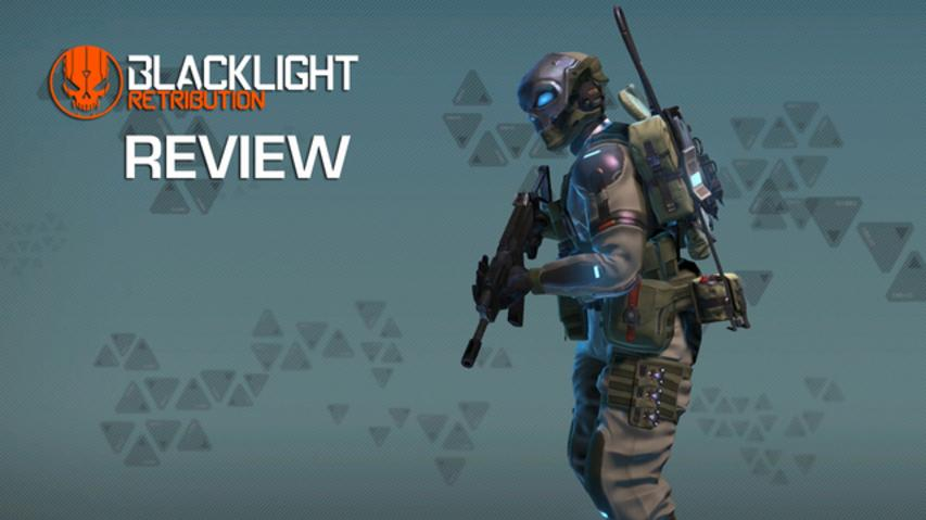Blacklight Retribution - Review