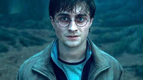 Harry Potter and the Deathly Hallows Trailer