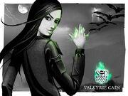 Valkyrie Cain
