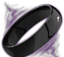 Valkyrie Cain's ring