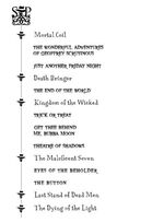 SP Timeline 2