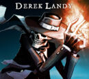 Skulduggery Pleasant (book)