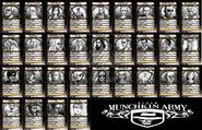 SP Battle Cards