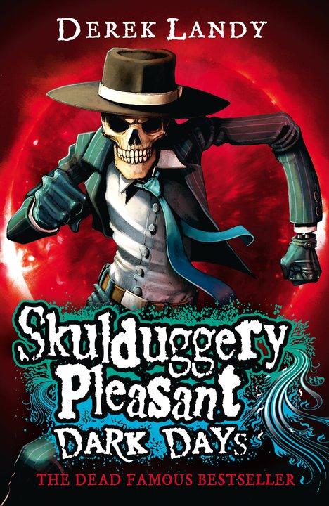 Skulduggery Pleasant The Faceless Ones Ebook