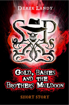 Gold Babies And The Brothers Muldoon