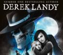 Skulduggery Pleasant: Midnight