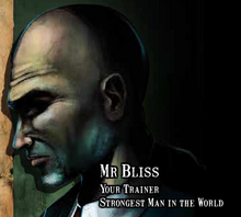 Mr. Bliss
