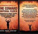 The Coward Colonel Fleece